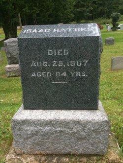 Isaac H Yerks