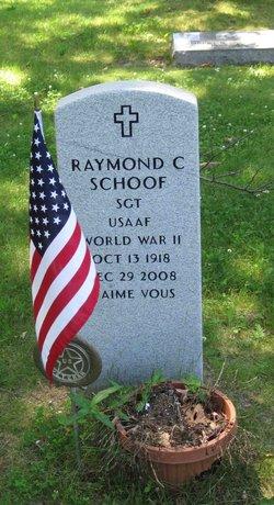 Raymond C. Schoof
