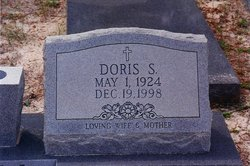Doris Kathlyn <I>Sloan</I> Hall