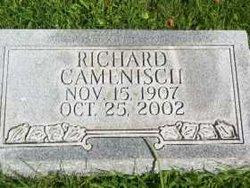 Richard Camenisch