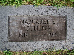 Margaret E Cullifer