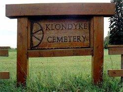 Klondyke Cemetery