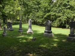 Old Krieger Cemetery