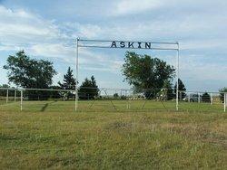 Askin Family Cemetery