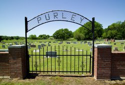 Purley Baptist Church Cemetery
