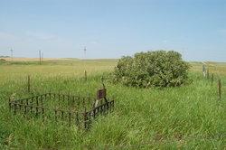 O'Shea Cemetery