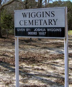 Old Wiggins Cemetery