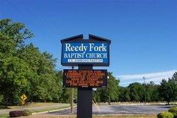Reedy Fork Baptist Church Cemetery