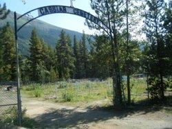 Cassiar Cemetery
