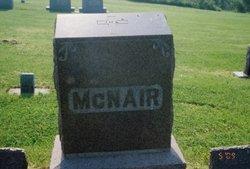 Deborah <I>Conneway</I> McNair