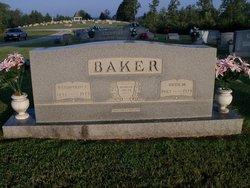 Ruth Mai <I>French</I> Baker
