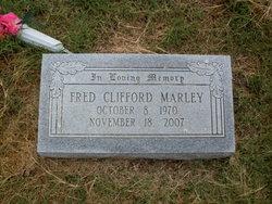 Fred Clifford Marley