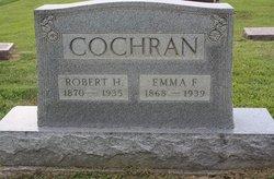 Emma F. <I>Ray</I> Cochran
