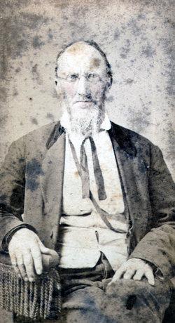Obadiah Davisson