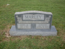 Dorothy <I>Edwards</I> Marley
