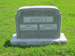"James Franklin ""Frank"" Jones"