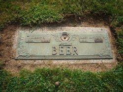 Albert Ray Beer