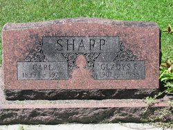 Carl Sharp