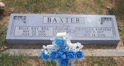 "Billy Ray ""Bill"" Baxter"