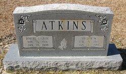 Hellon <I>Watkins</I> Atkins