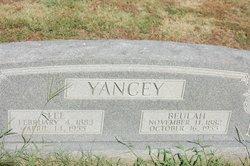 Lee Yancey