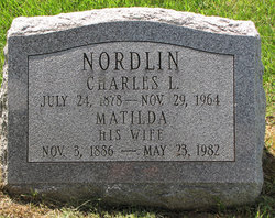 Charles L Nordlin