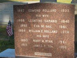 Leontine <I>Garand</I> Rolland