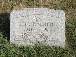Golden M. Little