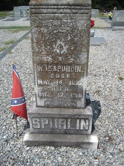 Wilson Lumkin Spurlin