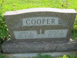 Doyle Eldon Cooper