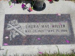 Laura Mae <I>Braun</I> Miller