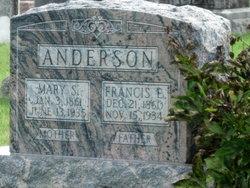 Francis E Anderson
