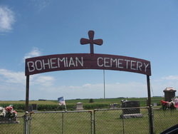 Bohemian Cemetery