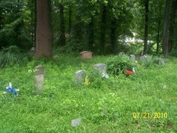 Shannon Hill Graveyard