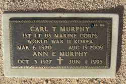 Ann Elizabeth <I>Kirkland</I> Murphy