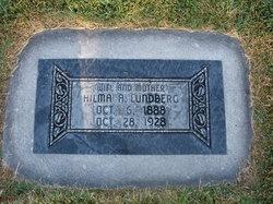 Hilma A. Lundberg