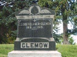 E Lois <I>Felkner</I> Clemow
