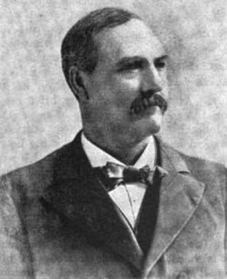 Edward Hogue Funston