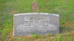 Alice Pearl <I>Marshall</I> Hard