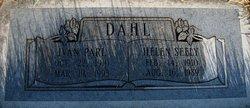 Ivan Parl Dahl