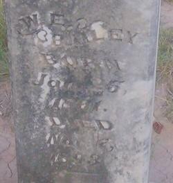 W. E. Bailey