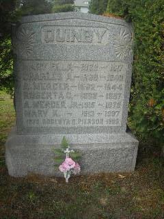 A Mercer Quinby, Jr
