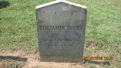 Benjamin Brown