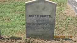 Jonah Brown