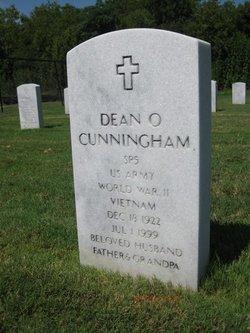 Dean O Cunningham