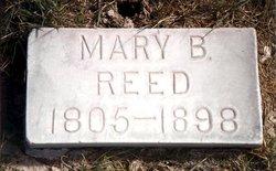 Mary Boyd <I>Rush</I> Reid