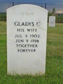 Gladys C Cutler