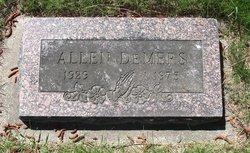 Allen DeMers