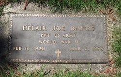 Helair Joe DeMers