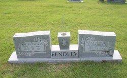 Walter Thomas Fendley